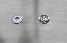 Anwendungsbeispiel WLAN-Adapter mit USB Anschluss